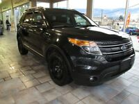 2013 Ford Explorer Limited 4WD - Tech Pkg