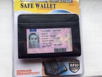 Safe wallet new