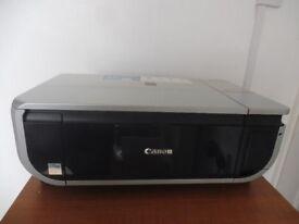 BARGAIN CANON PIXMA MP510 PRINTER SCANNER & COPIER