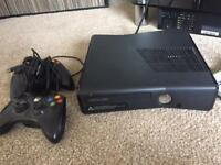 Xbox 360 and extras