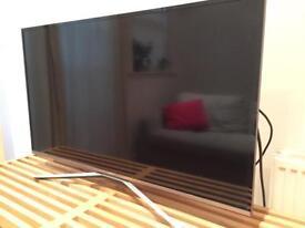 "Samsung 40"" UHDTV"
