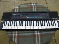 electronic keyboard Casio CT-660 in perfect working order