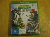 Plants vs Zombies, Garden Warfare
