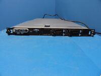 DELL POWEREDGE 1950 RACKMOUNT SERVER SAS DRIVES XEON E5405 2GHZ 8GB RAM