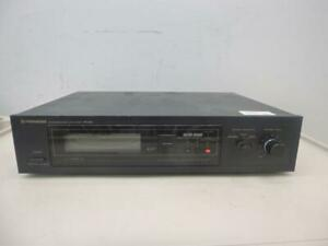 Pioneer Reverberation Amp - We Buy And Sell Home Audio Equipment - 115058 - MH320404