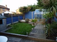 scotts gardening service - nvq trained