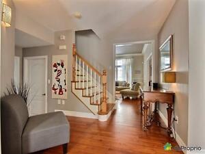 400 000$ - Maison 2 étages à vendre à Val-Des-Monts Gatineau Ottawa / Gatineau Area image 3