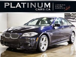 2012 BMW 5-Series 535i xDrive, M-SPORT