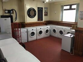 Graded Bosch washing Machines for sale from £120
