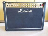 Marshall JCM2000 TSL122 Triple Super Lead Guitar Amplifier