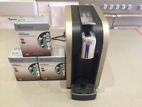 Starbucks Espresso Machine in GREAT condition! Verismo for sale.