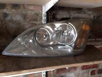 Ford C-Max headlights 2006