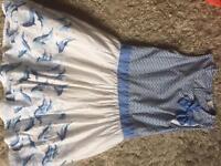 Age 9 skirts & dresses