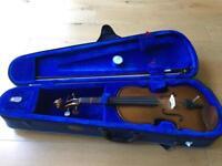 Stentor 4/4 Violin *EXCELLENT CONDITION*