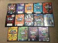 The Sims 1 & 2 PC Game Bundle