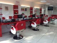 Barber wanted in Orpington Up to £100 per day
