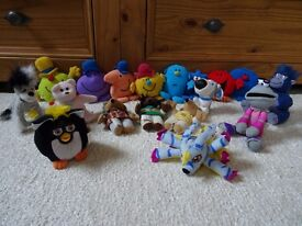 McDonalds Toy Collectable Bundle