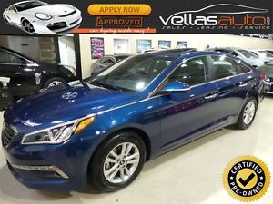 2016 Hyundai Sonata GLS**SUNROOF**R/CAMERA**BLIND SPOT**