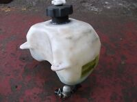 Mercury 5hp fuel tank with tap