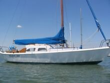 Daydream 28 feet Yacht $9900 Negotiable Williamstown Hobsons Bay Area Preview