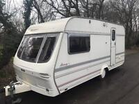 Lunar plant 1997 2 berth in very good condition