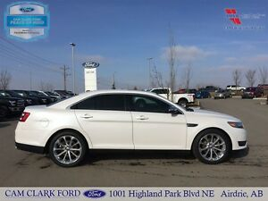 2013 Ford Taurus Limited V6 AWD