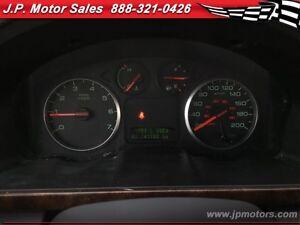 2005 Ford Five Hundred SEL, Automatic, AWD Oakville / Halton Region Toronto (GTA) image 17