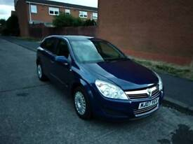 Vaxhuall astra 1.4petrol ,great condition! Bargain!