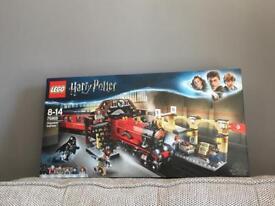 Brand New Harry Potter Lego