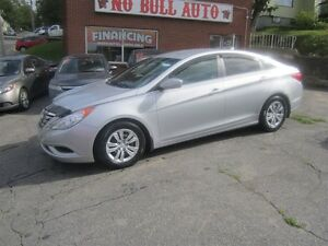 2011 Hyundai Sonata GLS, Well Equipped, Financing Available