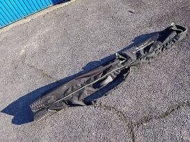 Korum CS Series Rod Holdall / Bag