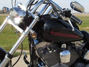 2007 harley-davidson FXST Softail   $4,000 In Options and Custom London Ontario image 19