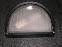 EXTERIOR LIGHT FOR SALE ………...........................…….POSTING FOR 6 + YEARS