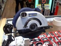 COUGAR 160mm Circular Saw. 6 months Warranty .