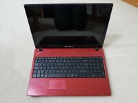Packard Bell Easynote TM87 15.6 inch laptop