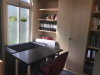 Superb Office in Edgware for Teams 1-2 incl. Ideal for smaller or start-up business