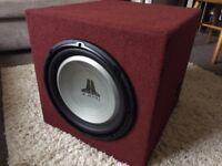 JL Audio 12w1v2-8