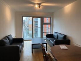 Spacious 2 bed flat in South Woodford. Part dss welcome