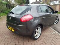 2007 Fiat Bravo 1.4 Active 5dr Manual @07445775115@