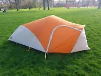 North Face Big Fat Frog tent
