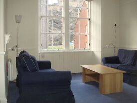 Grassmarket, Cordiners Land Very Private and Secure Furnished I Bed Flat