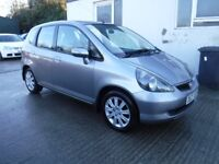 2005 Honda Jazz Se Automatic *** MOT until 13-02-19 ***