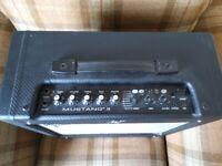 Fender Mustang 2 Guitar Amplifier