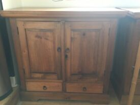 Sideboards solid wood