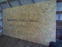 PLY WOOD 1 SHEET- 8FT X 4FT - 18MM THICK SMART PLY