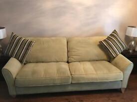 Fyefield 4 seater sofa