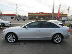 2012 Audi A4 2,0T QUATRO (Extra clean! AWD, Leather, Sunroof) Gatineau Ottawa / Gatineau Area image 7