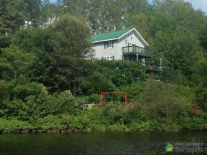 398 000$ - Maison 2 étages à vendre à Mansfield-Et-Pontefract