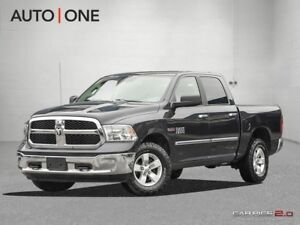 2015 Ram 1500 SLT l ECO DIESEL l BEST IN CLASS GAS MILEAGE
