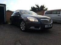 Excellent condition, full service history, long MOT